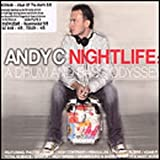 Andy C Presents Nightlife 2