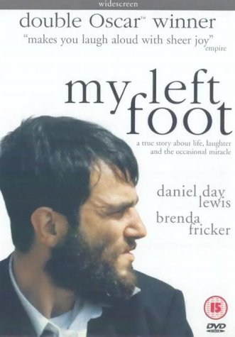My Left Foot: The Story of Christy Brown / Моя левая нога (1989)