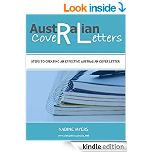 creating effective cover letters Australian cover letters: steps to creating an effective australian cover letter (australian job search book 2) (english edition) ebook: nadine myers: amazones.