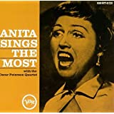 Anita Sings the Most ~ Anita O'Day