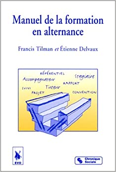 manuel de la formation en alternance collectif 9782850083679 books