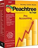 Product B000GB0M7Y - Product title Peachtree By Sage Pro Accounting 2007