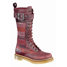 Amazon.com: Womens Thema R12466640 Dr.martens: Shoes