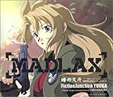 瞳の欠片♪FictionJunction YUUKA