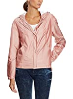 FRENCH COOK Chaqueta Impermeable Raincoat (Rosa)