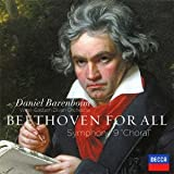 最新決定盤ベートーヴェン・ベスト~交響曲第9番「合唱」