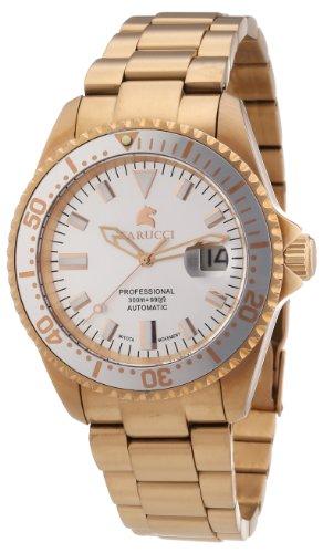Carucci Watches Men's Watch Calabria CA2185RG