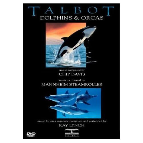 Dolphins & Orcas / Дельфины и косатки (2006)