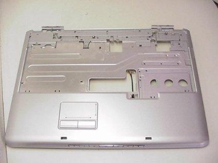 Click to buy FP442 - New - Dell Inspiron 1720 / 1721 Palmrest Touchpad Assembly - FP442 - From only $90