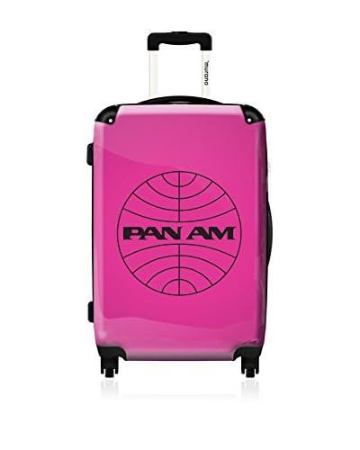 ikase Pan Am 20″ Hardcase, Pink