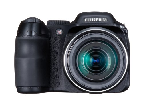 Fujifilm FinePix S2000HD is the Best Cheap Digital Camera for Action Photos