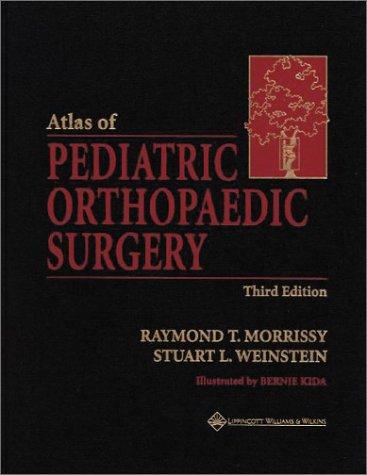 Atlas of Pediatric Orthopaedic Surgery