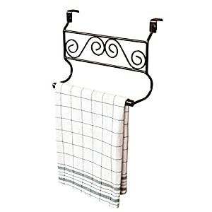 Amazon.com: Decorative Towel Rack: Home & Kitchen