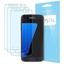 SpigenScreen Protector for Galaxy S7 555FL20001