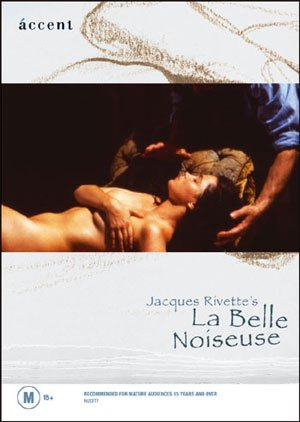 La Belle Noiseuse [Region 4]