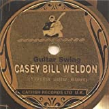 Casey Bill Weldon Guitar Swing