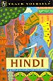 img - for Hindi (Teach Yourself) book / textbook / text book