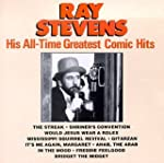 Ray Stevens: His All-Time Greatest Co...