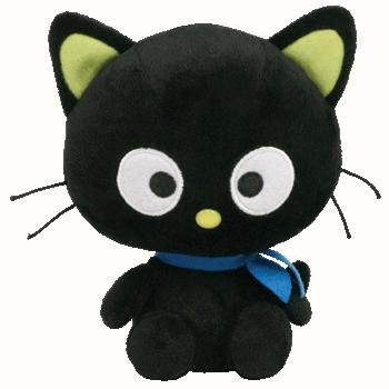 Peluche Hello Kitty Chococat - 15cm