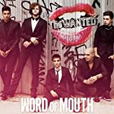 THE WANTED The Wanted - Word of Mouth (Deluxe Edition) (CD+DVD) [Japan CD] UICI-1128