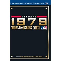 Official 1979 World Series Film