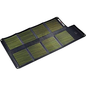415MTjMPYmL. SL500 AA280  Brunton 26 Watt Foldable Solar Array