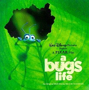 Randy Newman - A Bug