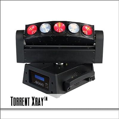 Odyssey SWF4846B-2 48W X 46H Inches Center Add-On Panel For 46-Inch High Scrim Werks DJ Facades