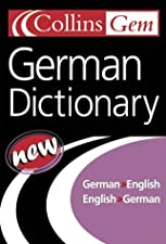 German Dictionary by