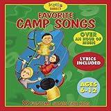 Favorite Camp Songs