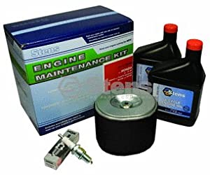 Stens 785-656 Engine Maintenance Kit For Honda Gx240-Gx390; 11 and 13 HP by Stens