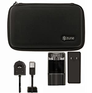Zune Travel Pack