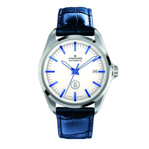 Junghans Bogner Willy Automatic, Orologio da polso Uomo