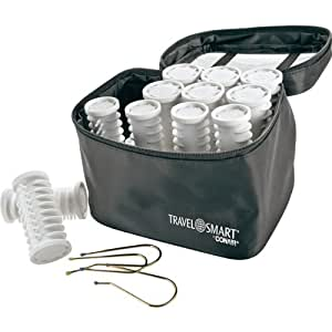 Instant Heat Multisized Hot Rollers