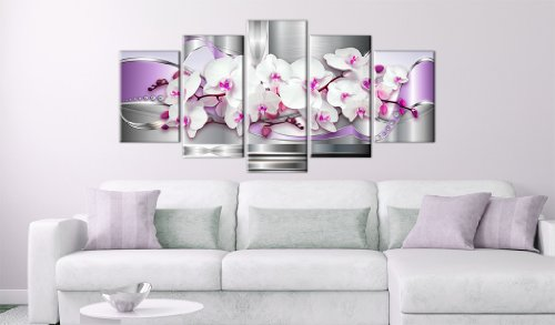 200x100 grande formato quadro su tela stampa in for Grand tableau mural zen