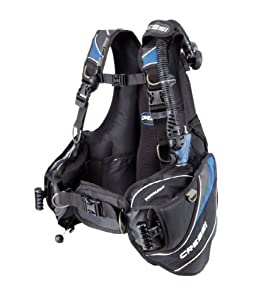 Buy Cressi Sub Mens Travelight Ultra Light Scuba Diving Travel BCD by Cressi