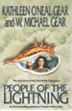 People of the Lightning (First North Americans) (0312858523) by Gear, Kathleen O'Neal