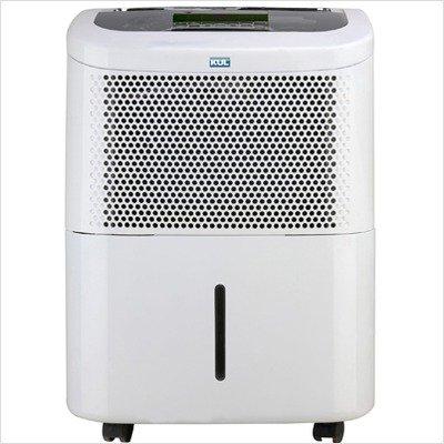 Continental Electric KU34393 40 Pint Dehmidifier