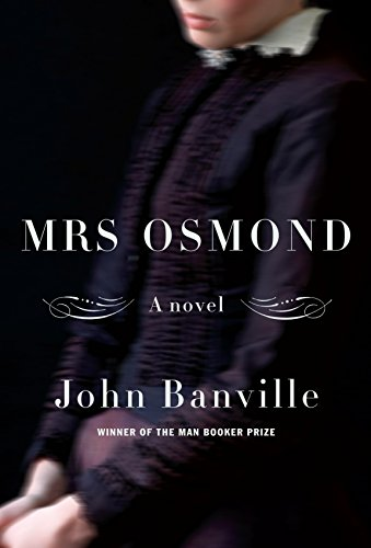Book Cover: Mrs. Osmond: A novel