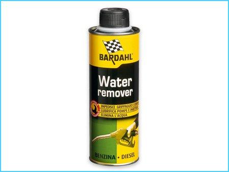 BARDAHL-Water-Remover-Additivi-Elimina-Acqua-Nel-Carburante-Per-Motori-Benzina-Diesel-Da-300-ML