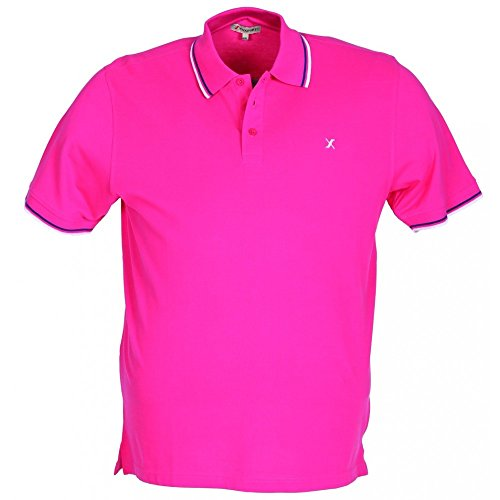 Polo 5001 Maxfort - Blu, 3XL