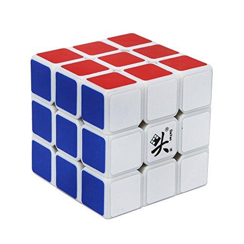 dayan-magico-cubo-3x3x3-banda-blanca-cubo-magico-de-57mm-de-dayan