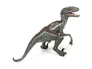Papo Velociraptor Figure