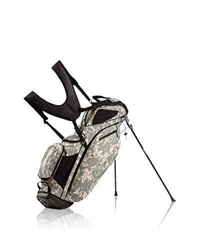 Taylor Made Bolsa de Golf Tourlite Verde Militar