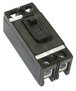Siemens QJ22B150 150-Amp Double Pole 240-Volt 10KIAC Breaker