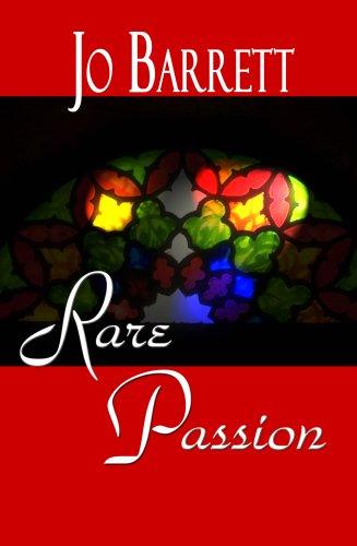 Rare Passion cover
