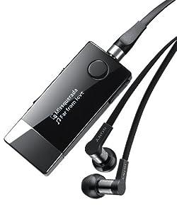 SONY ソニーモバイル スマートワイヤレスステレオヘッドセット MW1