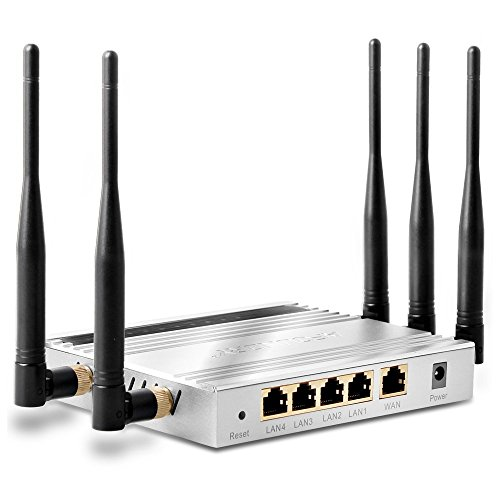 afoundry wireless router extender wifi booster homewire