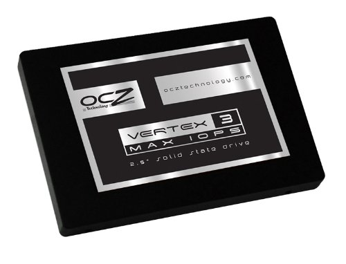 OCZ Vertex 3 Series MAX IOPS Edition - Solid state drive - 240 GB - internal - 2.5