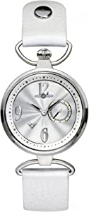 Zeppelin Inspiration ZE7437-1 Women's Pendant or Wristwatch